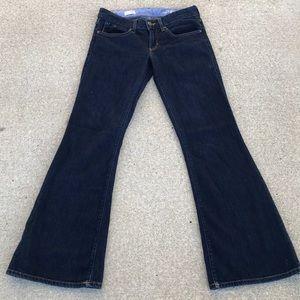 Gap 1969 Jeans Vintage Flare Size 28/6